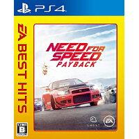 ニード・フォー・スピード ペイバック(EA BEST HITS)/PS4/PLJM16341/B 12才以上対象