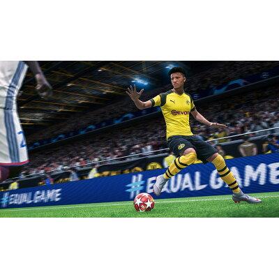 FIFA 20 スタンダード エディション/PS4/PLJM16491/A 全年齢対象