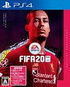 FIFA 20 チャンピオンズ エディション/PS4/PLJM16492/A 全年齢対象