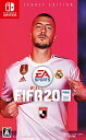 FIFA 20 Legacy Edition/Switch/HACPASUPA