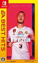 FIFA 20 Legacy Edition(EA BEST HITS)/Switch/HAC2ASUPA