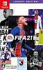 FIFA 21 Legacy Edition/Switch/HACPAXSHA/A 全年齢対象