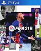 FIFA 21/PS4/PLJM16692/A 全年齢対象