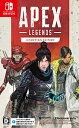 Apex Legends チャンピオンエディション/Switch/HACPAV58A
