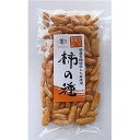 精華堂霰総本舗 柿の種 58g