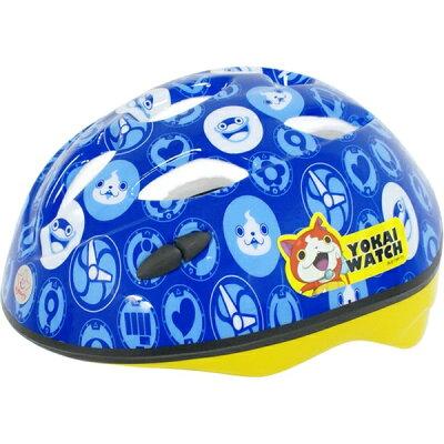 ジョイパレット 妖怪ウォッチ カブロヘルメット ブルー/46~52cm