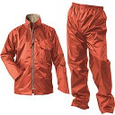 レインウェア AS-5300 ライジングマック L オレンジ オレンジ 87293 D-288