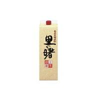 里の曙パック 黒糖焼酎 25度 1.8L