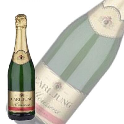 ノンアルコールスパークリングワイン(白) スパークリング(750mL)
