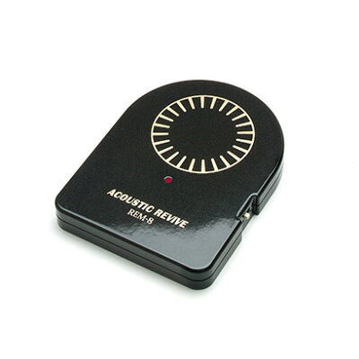 REM-8 アコースティックリバイブ EMFキャンセラー ACOUSTIC REVIVE REM8
