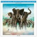 MOBILEFIDELITY モービルフィデリティ 高音質LP MFSL1331 MFSL1331