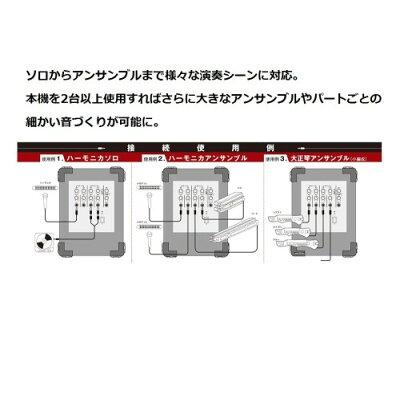 SUZUKI/スズキ アンプ付スピーカー SPA-40R フォルテII