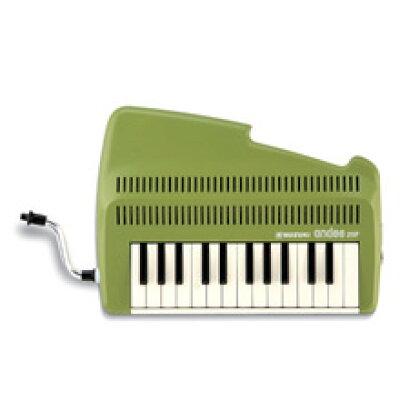 SUZUKI/スズキ アンデス25F andes 25F 鍵盤ハーモニカ 癒し系の ほのぼの音色