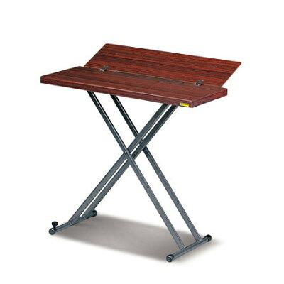 SUZUKI/スズキ 立奏台 MT-3 組み立て式立奏台 ミュージックテーブル