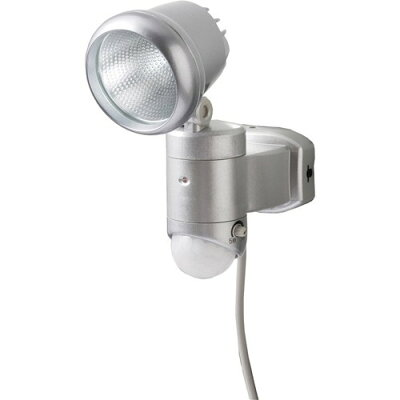 LEDセンサーライト 10W*1灯式 DLA-300L(1コ入)