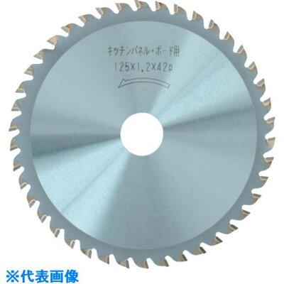 小山金属 アイウッド キッチンパネル用チップソー 80X1.2X28P No.97033