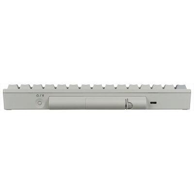 PFU PD-KB800WS Happy Hacking Keyboard Professional HYBRID Type-S 英語配列/ 白