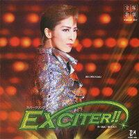 「EXCITER!!」花組大劇場公演ライブCD/CD/TCAC-409
