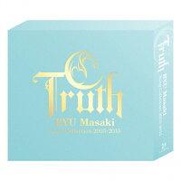 龍真咲CD-BOX「TRUTH-RYU Masaki Song Collection 2005~2015」/CD/TCAC-548