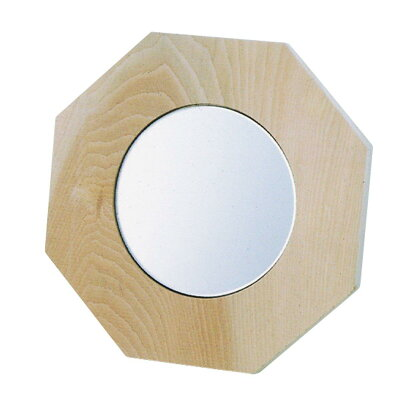 サン-ケイ 八角鏡 425-00425 SK-00425 1397989