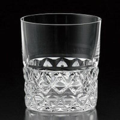 カガミクリスタル ロックグラス 木箱入り T769-2698