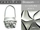 goodjob グッジョブ BLOSSOM トートバッグ 6465PU-Z