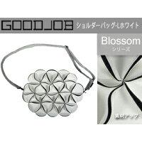 goodjob グッジョブ BLOSSOM ショルダバッグL 6464PU