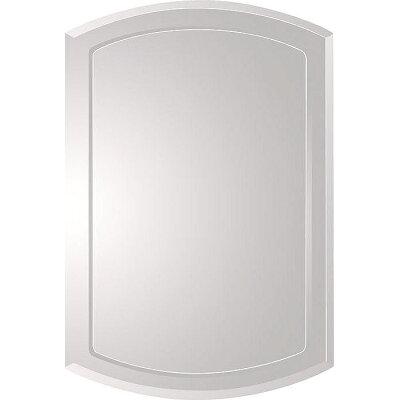 ノンフレームミラー フレーム無し ウォールミラー 鏡