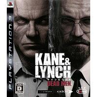 KANE&LYNCH: DEAD MEN(ケイン&リンチ: デッドメン)