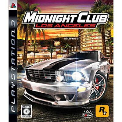 Midnight Club: Los Angeles
