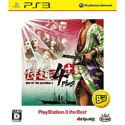 侍道4Plus(PlayStation 3 the Best)/PS3/BLJS50021/D 17才以上対象