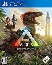 ARK:Survival Evolved(アーク:サバイバル エボルブド)/PS4/PLJS36013/D 17才以上対象