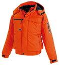 TSDESIGN ティーエスデザイン ウインタージャケット ライトウォームウインターブルゾン サイズ:M