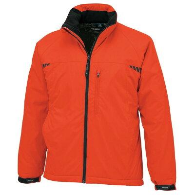 TSDESIGN ティーエスデザイン ライトウォームウインタージャケット サイズ:4L