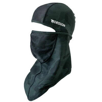 TSDESIGN ティーエスデザイン フェイスマスク アイスマスク