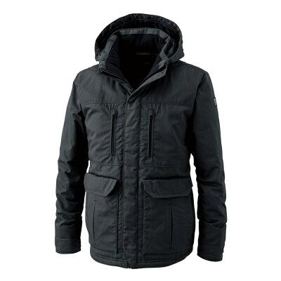 TSDESIGN ティーエスデザイン ウインタージャケット ライトウォームハーフコート サイズ:L