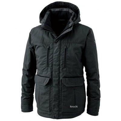 TSDESIGN ティーエスデザイン ウインタージャケット ライトウォームハーフコート サイズ:3L