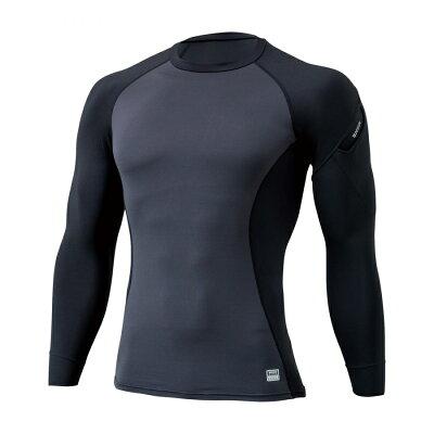 TSDESIGN ティーエスデザイン アンダー・インナーウェア ロングスリーブシャツ サイズ:M