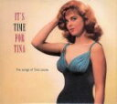 IT'S TIME FOR TINA アルバム FSCD-2004