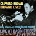Clifford Brown クリオフォードブラウン / Brownie Lives!