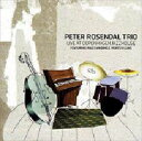 Peter Rosendal ピーターローゼンダール / Live At Copenhagen Jazz House