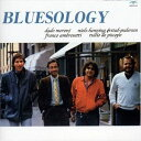 Dado Moroni / Niels Pedersen / Franco Ambrosetti / Bluesology