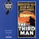 オリジナル・サウンドトラック THE THIRD MAN CD
