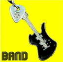 BUKATSU 部活ストラップ バンドやろうぜ5 MBギター 08524-3