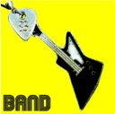 BUKATSU 部活ストラップ バンドやろうぜ5 EXギター 08527-4