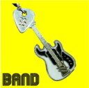 BUKATSU 部活ストラップ バンドやろうぜ5 MVギター 08531-1