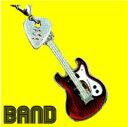 BUKATSU 部活ストラップ バンドやろうぜ5 MRギター 08532-8