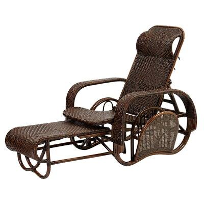 ラタンワールド ラタン三つ折椅子 M505KA
