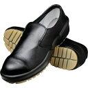 弘進ゴム 布靴 厨房靴  シェフメイト グラスパーガード cg-502s 黒   e0633ci  ab-1204429