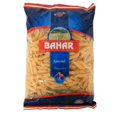 ショートパスタ ペンネ バハール デュラム小麦100%